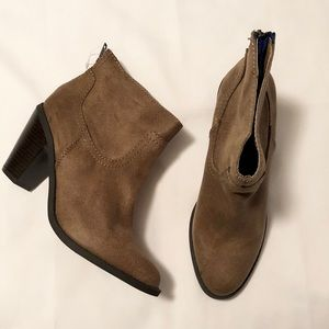 NWOB Mossimo Boots